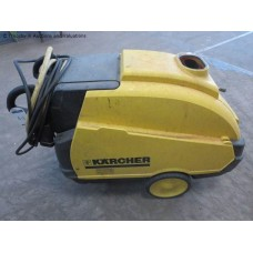 Пароструйка Karcher HDS 895